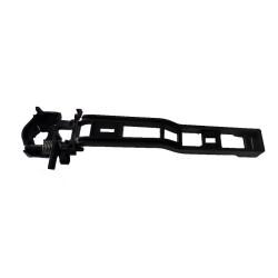 7AP105 RIGHT SUPPORT PLATE DOOR HANDLE AIXAM IMPULSION GTO MINAUTO CROSSOVER