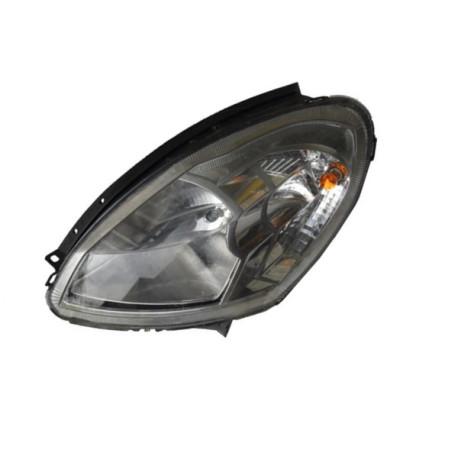 0061125 LEFT HEADLAMP / HEADLIGHT LIGIER IXO ELECTRICALLY ADJUSTABLE