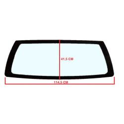 0041119 REAR WINDSCREEN / CAR WINDOW LIGIER X-TOO MAX R S DUE OPTIMAX