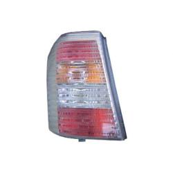 1004558 LEFT TAIL LIGHT CRISTAL MICROCAR MC1 MC2