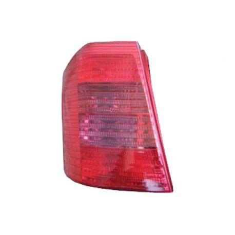 1000563 LEFT TAIL LIGHT MICROCAR MC1 MC2