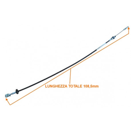 03.26.052 GEARSHIFT CABLE CHATENET CH26