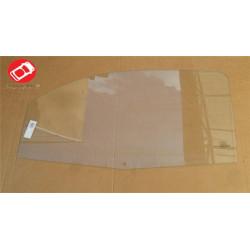7K108 LEFT DOOR WINDOW AIXAM 300 400 500 MINIVAN PICK-UP