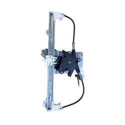 108004 RIGHT ELECTRIC WINDOW REGULATOR JDM ABACA
