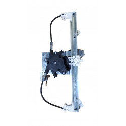 108005 LEFT ELECTRIC WINDOW REGULATOR JDM ABACA