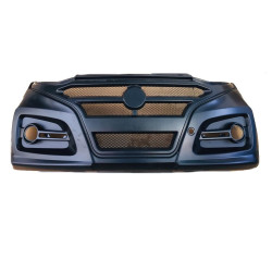 P2060056331 FRONT BUMPER CASALINI M14