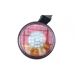 1171006 TAIL LIGHT JDM XHEOS