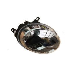 1408324 RIGHT HEADLAMP / HEADLIGHT MICROCAR M.GO P98 DUE P88