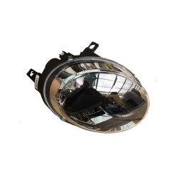 1408324 RIGHT HEADLAMP / HEADLIGHT MICROCAR M.GO P98 DUE P88