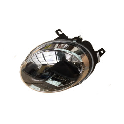 1408325 LEFT HEADLIGHT MICROCAR M.GO P98 DUE P88