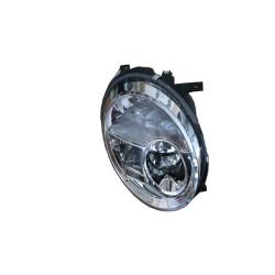 1401610 RIGHT HEADLAMP/HEADLIGHT MICROCAR M.GO P96 DUE P85