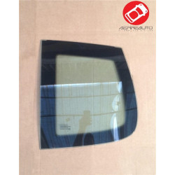 7AH110V TINTED REAR LEFT QUARTER GLASS AIXAM CITY