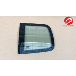 7K110V TINTED REAR LEFT QUARTER GLASS AIXAM 400 MULTITRUCK D-TRUCK