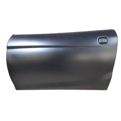720BF039 LEFT EXTERIOR DOOR PANEL AIXAM SENSATION CITY COUPE CROSSLINE MINAUTO