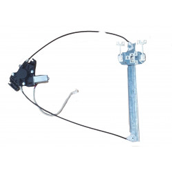 1404416 RIGHT ELECTRIC WINDOW REGULATOR MICROCAR DUE P85