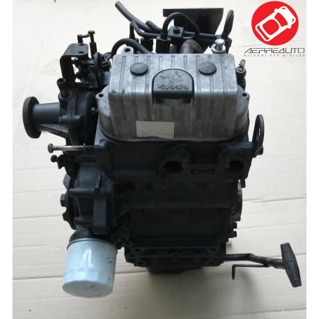 ENGINE USED KUBOTA Z402 400CC AIXAM