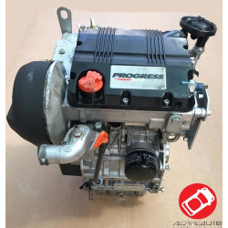 ENGINE USED LOMBARDINI PROGRESS LDW502M3 LIGIER JS28 32 34 42 44