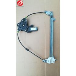 7AP066E RIGHT ELECTRIC WINDOW REGULATOR AIXAM CITY CROSSLINE GTO COUPE CROSSOVER