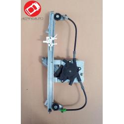 108004 RIGHT ELECTRIC WINDOW REGULATOR JDM ABACA ALBIZIA