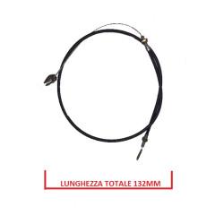 1001070 FORWARD GEARSHIFT CABLE MICROCAR VIRGO