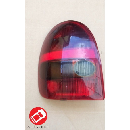 800BF153 LEFT DAYTIME RUNNING LIGHTS AIXAM SENSATION CITY COUPE CROSSLINE