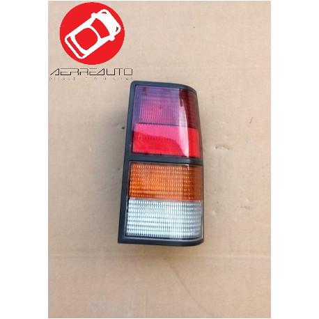 8MP006 TURN SIGNAL / INDICATOR LIGHT AIXAM D-TRUCK MEGA E-TRUCK