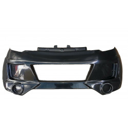 FRONT BUMPER TUNING AIXAM GAMME VISION COUPE CITY