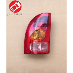 KIN701001005 LEFT TAIL LIGHT ITALCAR T2 T3