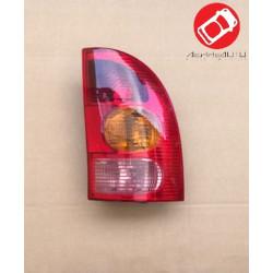 KIN701001006 RIGHT TAIL LIGHT ITALCAR T2 T3