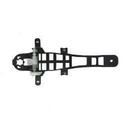 1402654 RIGHT SUPPORT PLATE DOOR HANDLE LIGIER JS 50