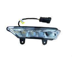 800BF152 RIGHT DAYTIME RUNNING LIGHTS AIXAM SENSATION CITY COUPE CROSSLINE