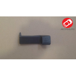 BAF32-0007718 LEFT EXTERIOR DOOR HANDLE GRECAV EKE LM4 LM5 SONIQUE