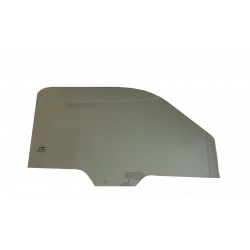 1402160 RIGHT DOOR WINDOW TINTED LIGIER JS50