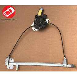 1005929 LEFT ELECTRIC WINDOW REGULATOR MICROCAR COUPE MGO M8 DUE