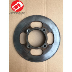 0182052 FRONT BRAKE DISC D.209mm LIGIER X-TOO MAX R S RS OPTIMAX MICROCAR CARGO