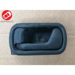 1002744 LEFT INTERIOR DOOR HANDLE MICROCAR MC1 2 FIRST