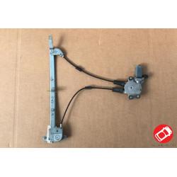 0063436 RIGHT ELECTRIC WINDOW REGULATOR LIGIER IXO