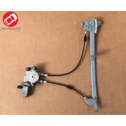 1402756 RIGHT ELECTRIC WINDOW REGULATOR LIGIER JS50