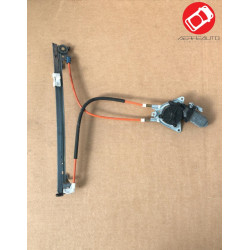 0160622 GEARSHIFT CABLE MICROCAR LYRA