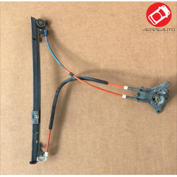 1001071 REVERSE GEARSHIFT CABLE MICROCAR VIRGO