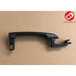 7AP114 BLACK EXTERIOR DOOR HANDLE AIXAM IMPULSION GTO CROSSOVER MINAUTO VISION