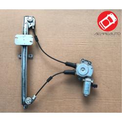 0081836 RIGHT ELECTRIC WINDOW REGULATOR LIGIER X-TOO MAX R S RS OPTIMAX MICROCAR