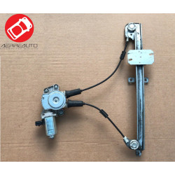 0081835 LEFT ELECTRIC WINDOW REGULATOR LIGIER X-TOO MAX R S RS OPTIMAX MICROCAR