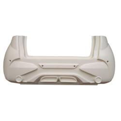 P2060062001 REAR BUMPER CASALINI M20