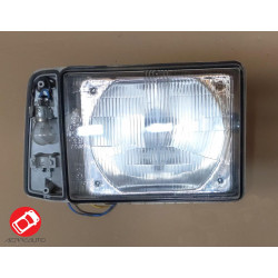 UTPE12 RIGHT HEADLIGHT BELLIER ASSO