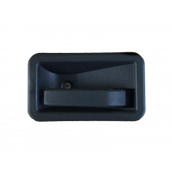 03.14.74D RIGHT INTERIOR DOOR HANDLE CHATENET MEDIA BAROODER SPEEDINO