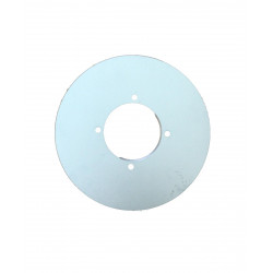 1412733 REAR BRAKE DISC LIGIER IXO JS50 56 60 MICROCAR MGO 6 P96 98 DUE P85 88