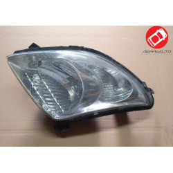 01453201 LEFT HEADLIGHT BELLIER JADE
