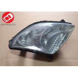 01453203 RIGHT HEADLIGHT BELLIER JADE