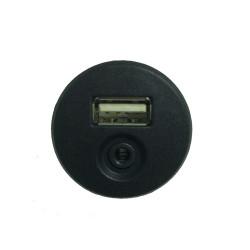 PRESA USB + CAVO AIXAM 13/16